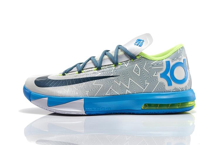 """Image of Nike KD VI """"Home"""""""