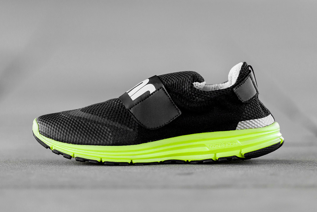 Image of Nike LunarFly 306 Black/Volt