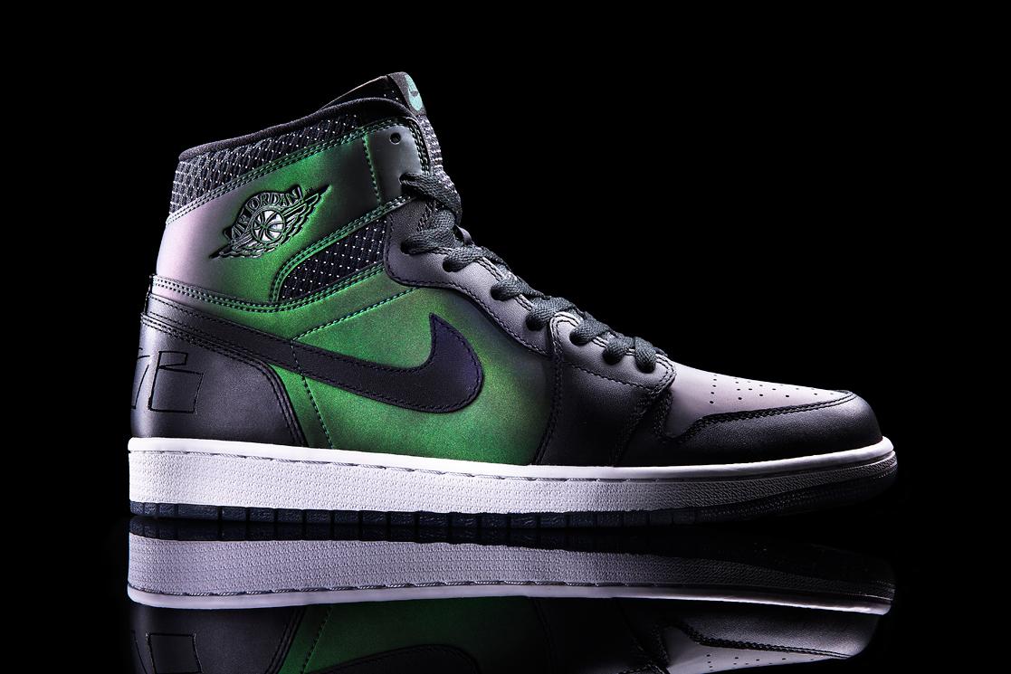 Image of Nike SB x Air Jordan 1 by Craig Stecyk