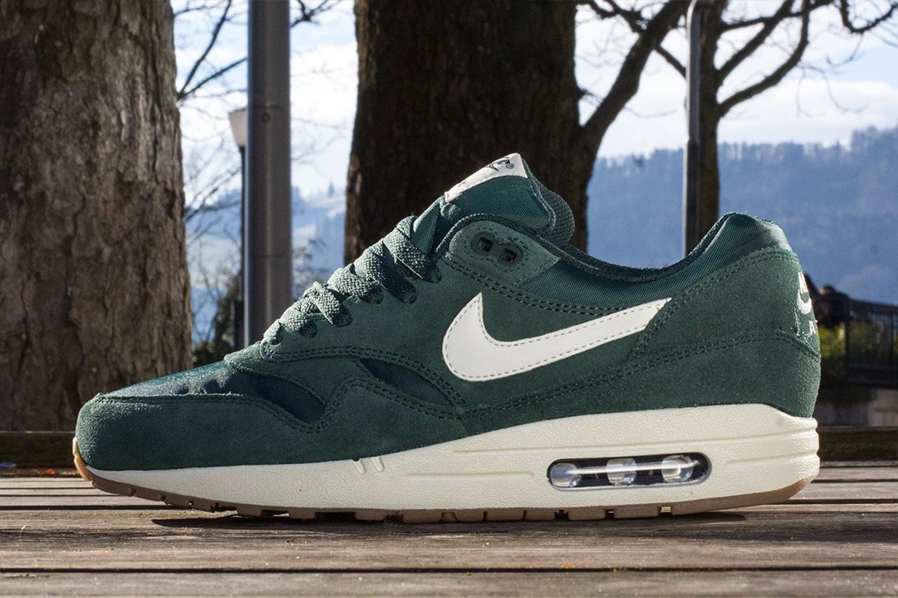 Image of Nike 2014 Spring Air Max 1 Essential
