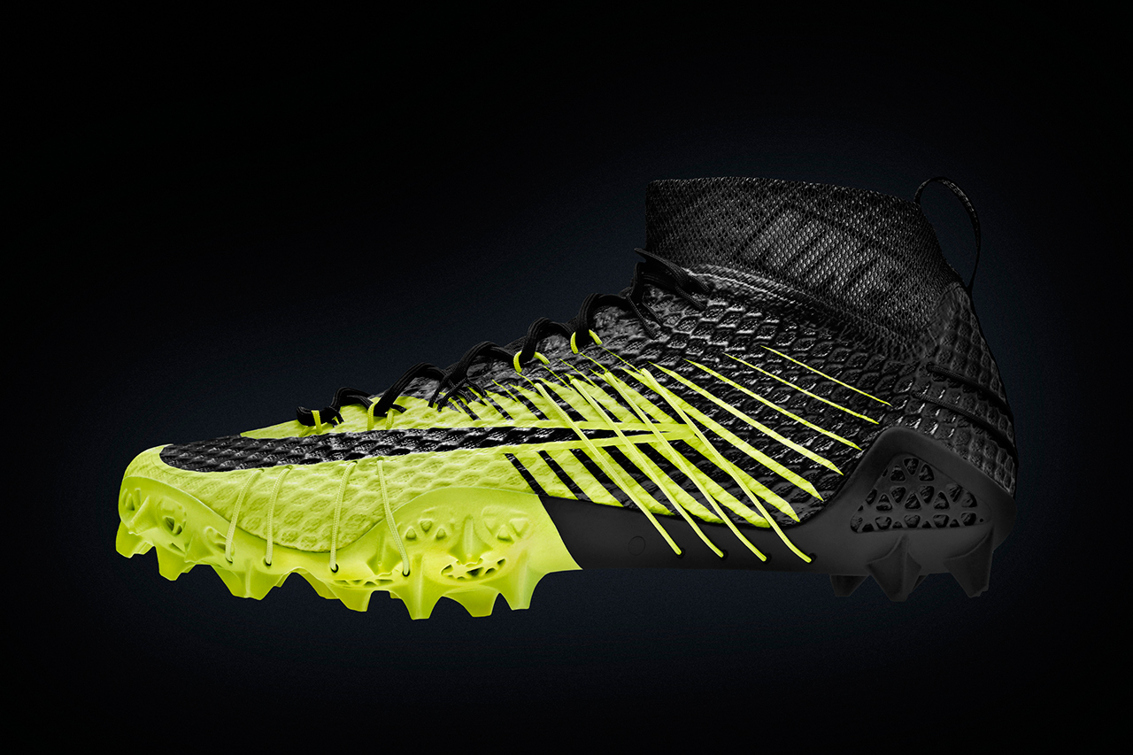Image of Nike Vapor HyperAgility Cleat