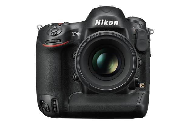 Image of Nikon D4S