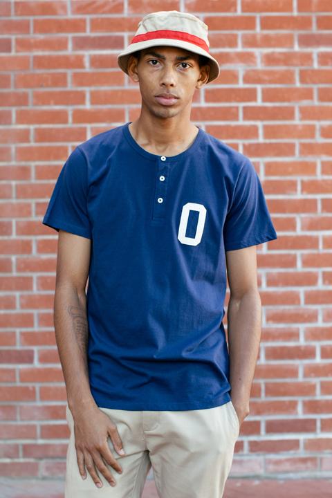 Image of OBEY 2014 Spring/Summer Lookbook