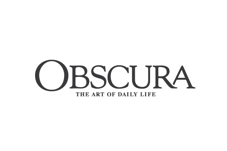 Image of Obscura Website Relaunch