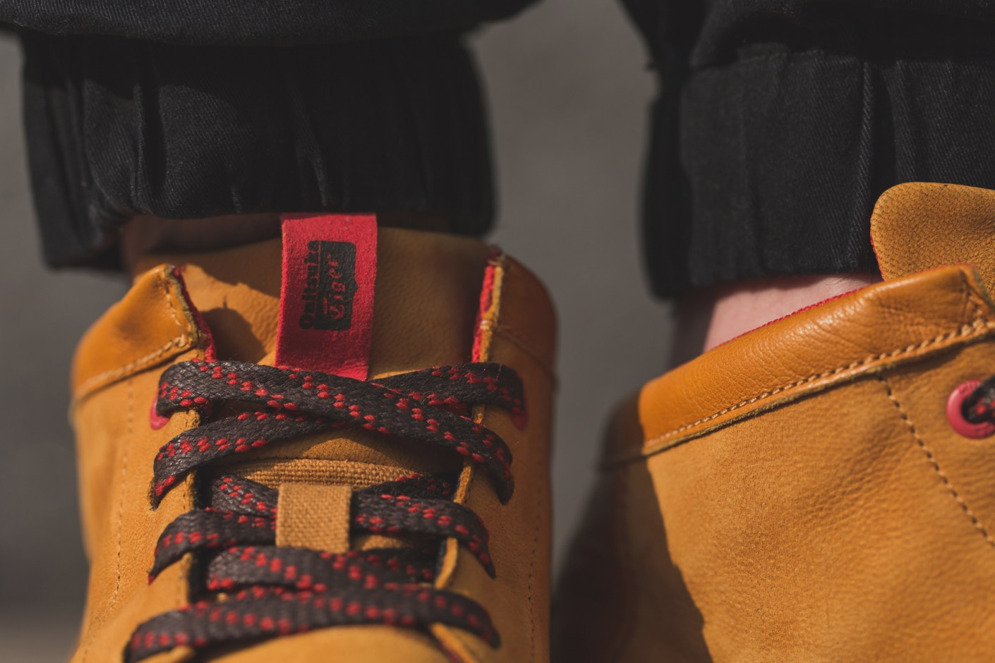 Image of Onitsuka Tiger Burford