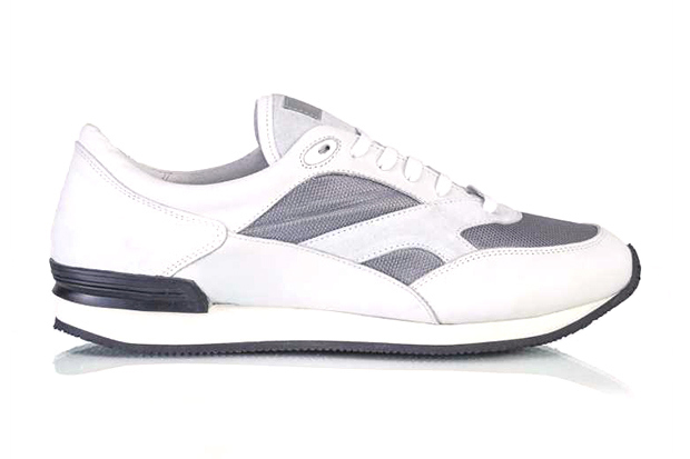 """Image of Our Legacy Runner III """"White Silver"""""""