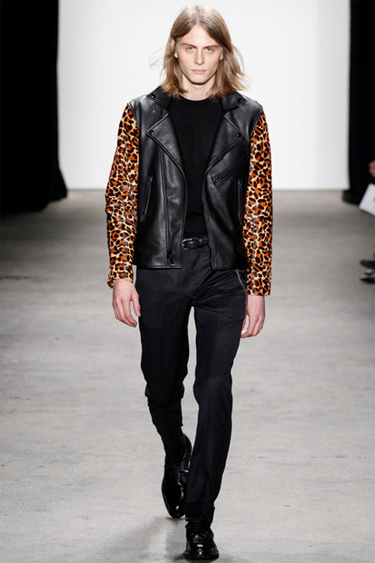 Image of Ovadia & Sons 2014 Fall/Winter Collection