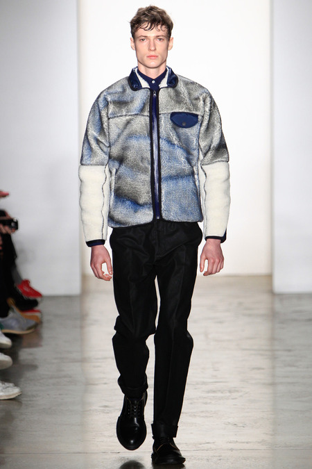 Image of Patrik Ervell 2014 Fall/Winter Collection