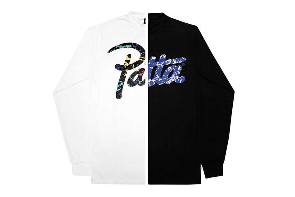 "Image of Patta x Ill Studio x La MJC ""All Gone 2013"" LS Shirt"