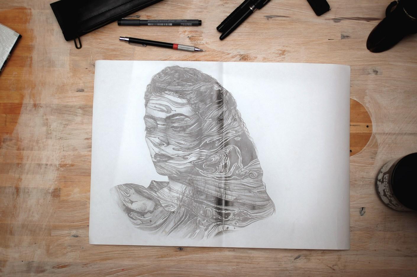 Image of Pen & Paper: Førtifem