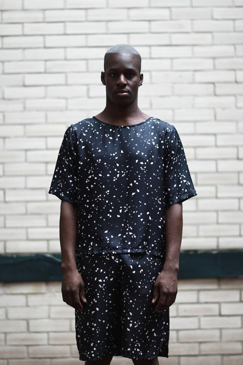 Image of Pigalle 2014 Spring/Summer Lookbook