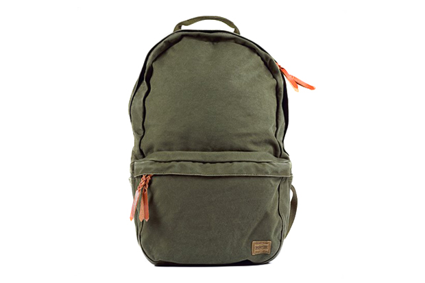 Image of BEAMS x Ace Hotel x Porter Backpack and Waistpack