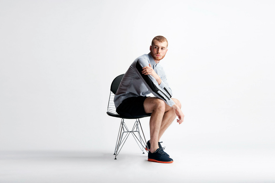 Image of Publish Brand 2014 Spring Lookbook