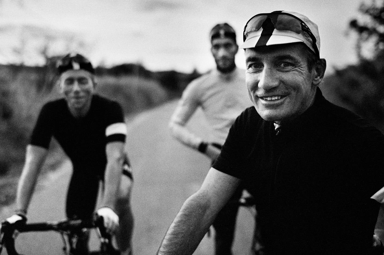 Image of Rapha 2014 Spring/Summer Collection