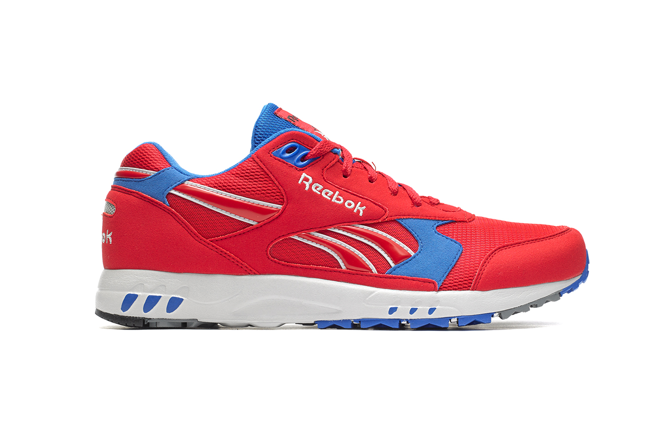 Image of Reebok Classic 2014 Spring/Summer Tech 90s