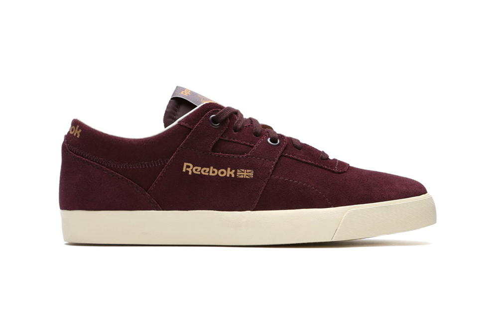 "Image of Reebok Classic Reserve 2014 Spring ""Franchise Vulcanized"" Collection"