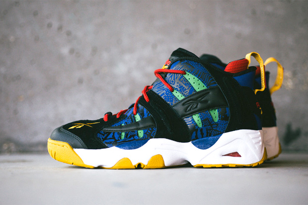 "Image of Reebok The Rail ""Hip Hop Appreciation"" Pack"