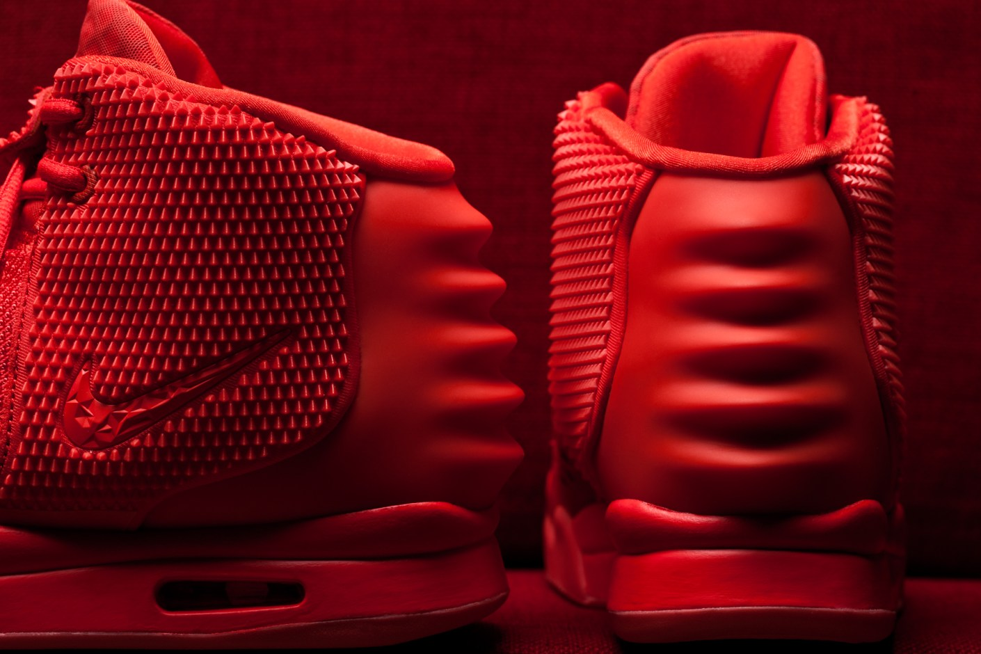 Image of Reselling the Yeezy 2? Speculating Prices with Ben Baller and Flight Club