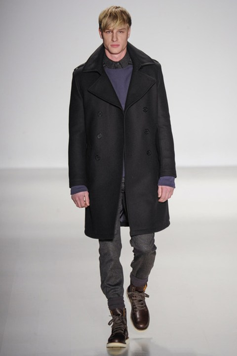 Image of Richard Chai Love 2014 Fall/Winter Collection