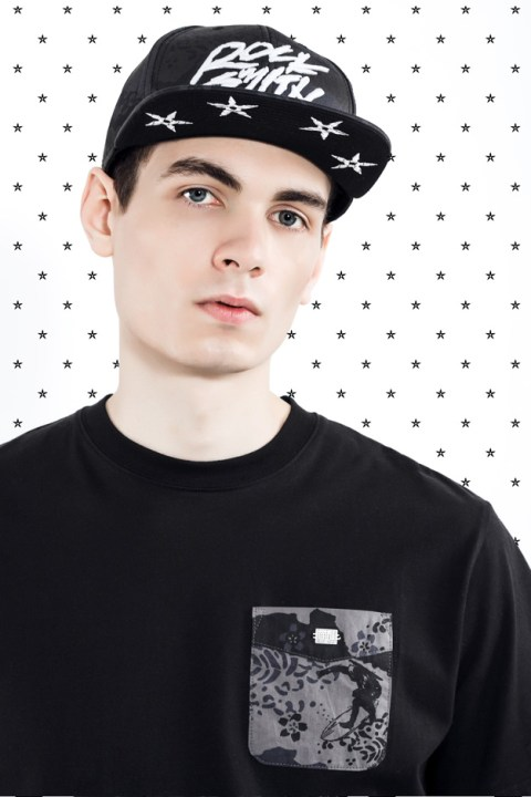 Image of Rocksmith Spring 2014: Delivery 1 Lookbook