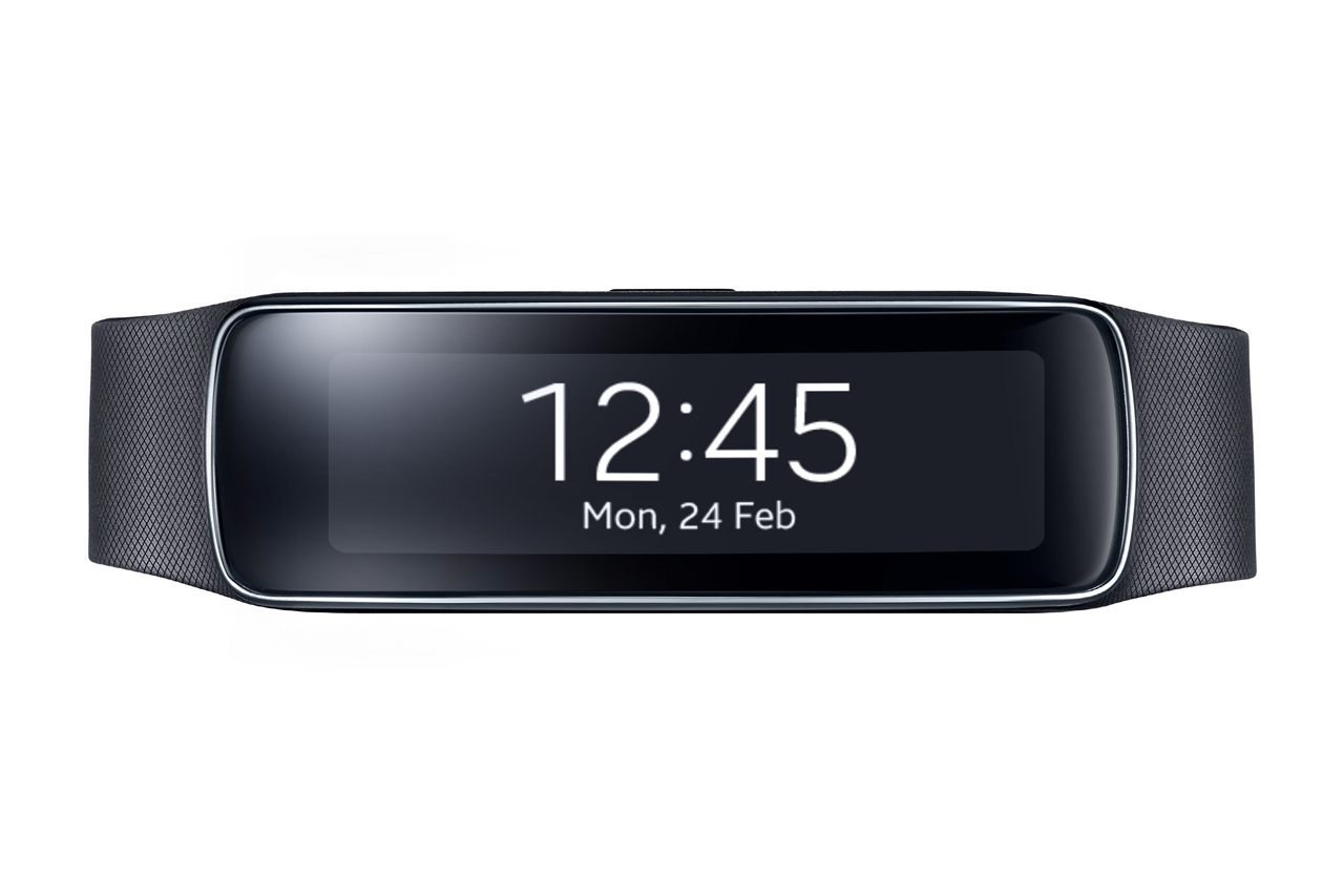 Image of Samsung Gear Fit