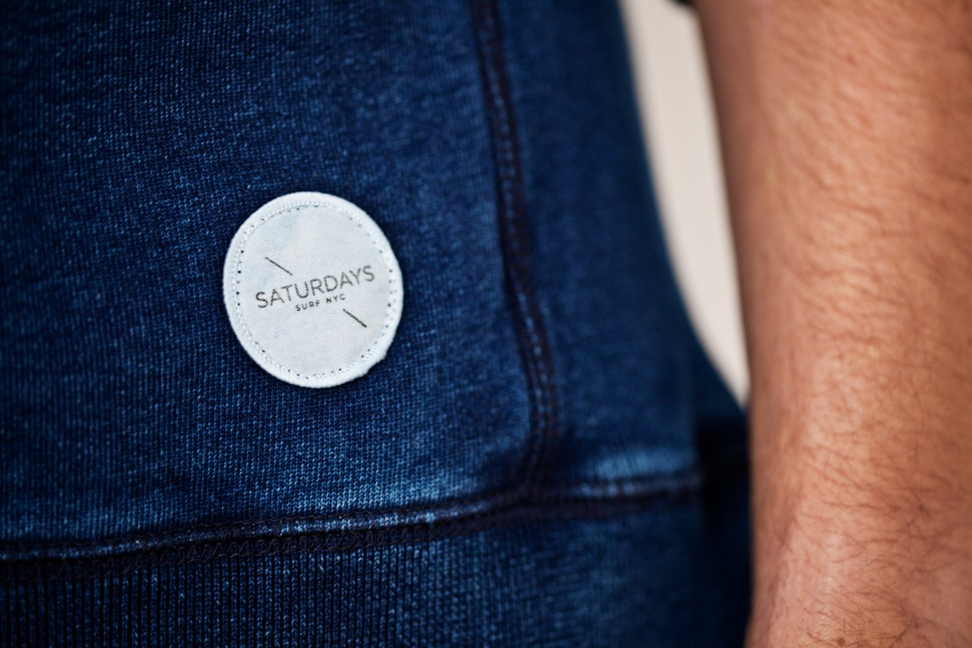 Image of Saturdays Surf NYC 2014 Spring/Summer Collection