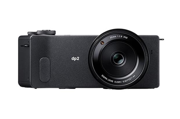 Image of Sigma dp2 Quattro