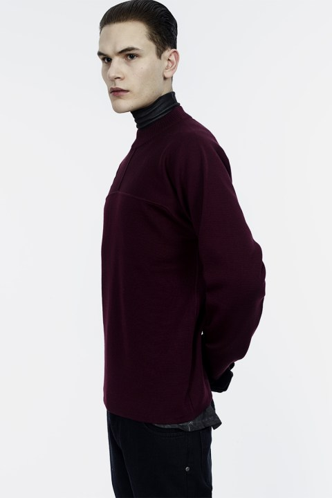 Image of DAMIR DOMA SILENT 2014 Fall/Winter Lookbook