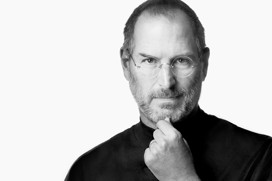 Image of Steve Jobs to Receive Honorary U.S. Postage Stamp