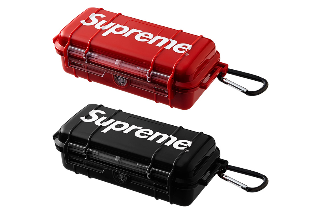 Image of Supreme 2014 Spring/Summer Accessories Collection