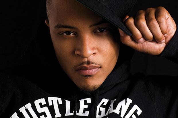 Image of T.I. featuring Iggy Azalea, Young Dro & Travi$ Scott – Hell You Sayin'