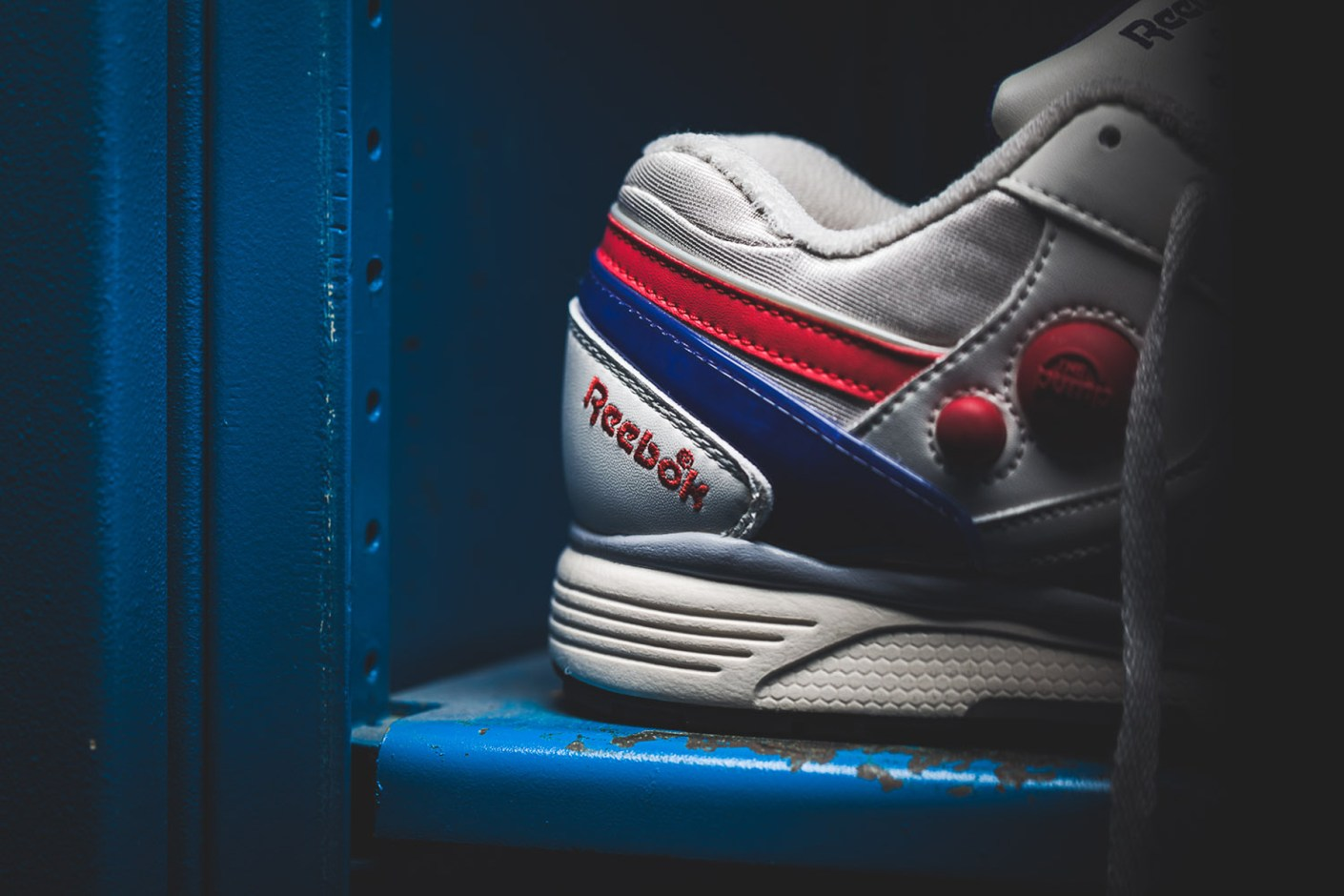 Image of Reebok 2014 Spring Pump Running Dual