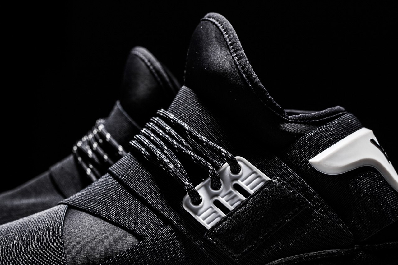Image of The Sneaker Lab: Breaking Down the Y-3 Qasa