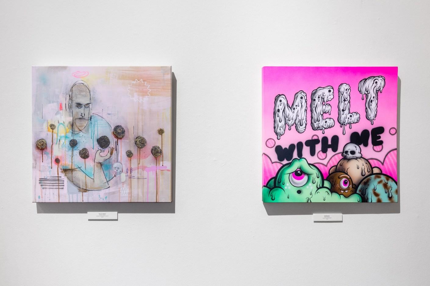 "Image of POW! WOW! Hawai'i 2014 ""Exploring The New Contemporary Movement"" @ Honolulu Museum Of Art School Recap"