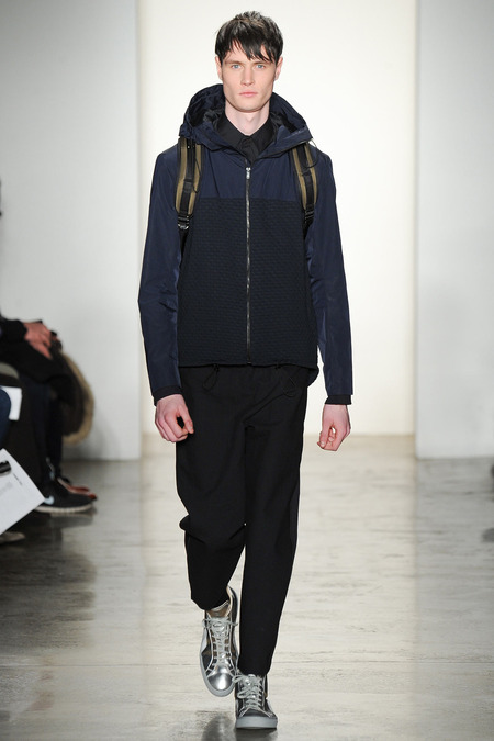 Image of Tim Coppens 2014 Fall/Winter Collection
