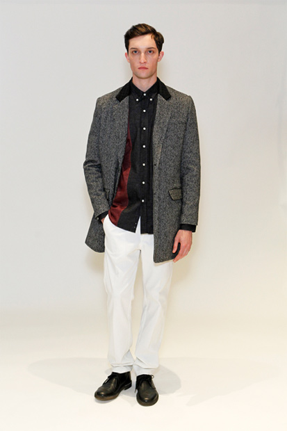 Image of Timo Weiland 2014 Fall/Winter Collection
