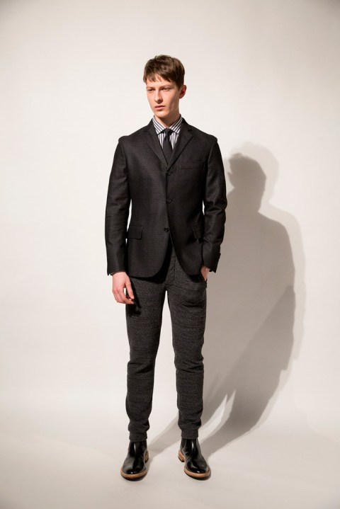 Image of Todd Snyder 2014 Fall/Winter Collection
