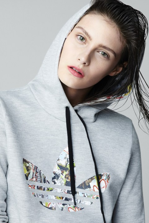 Image of Topshop x adidas Originals 2014 Spring/Summer Collection Preview