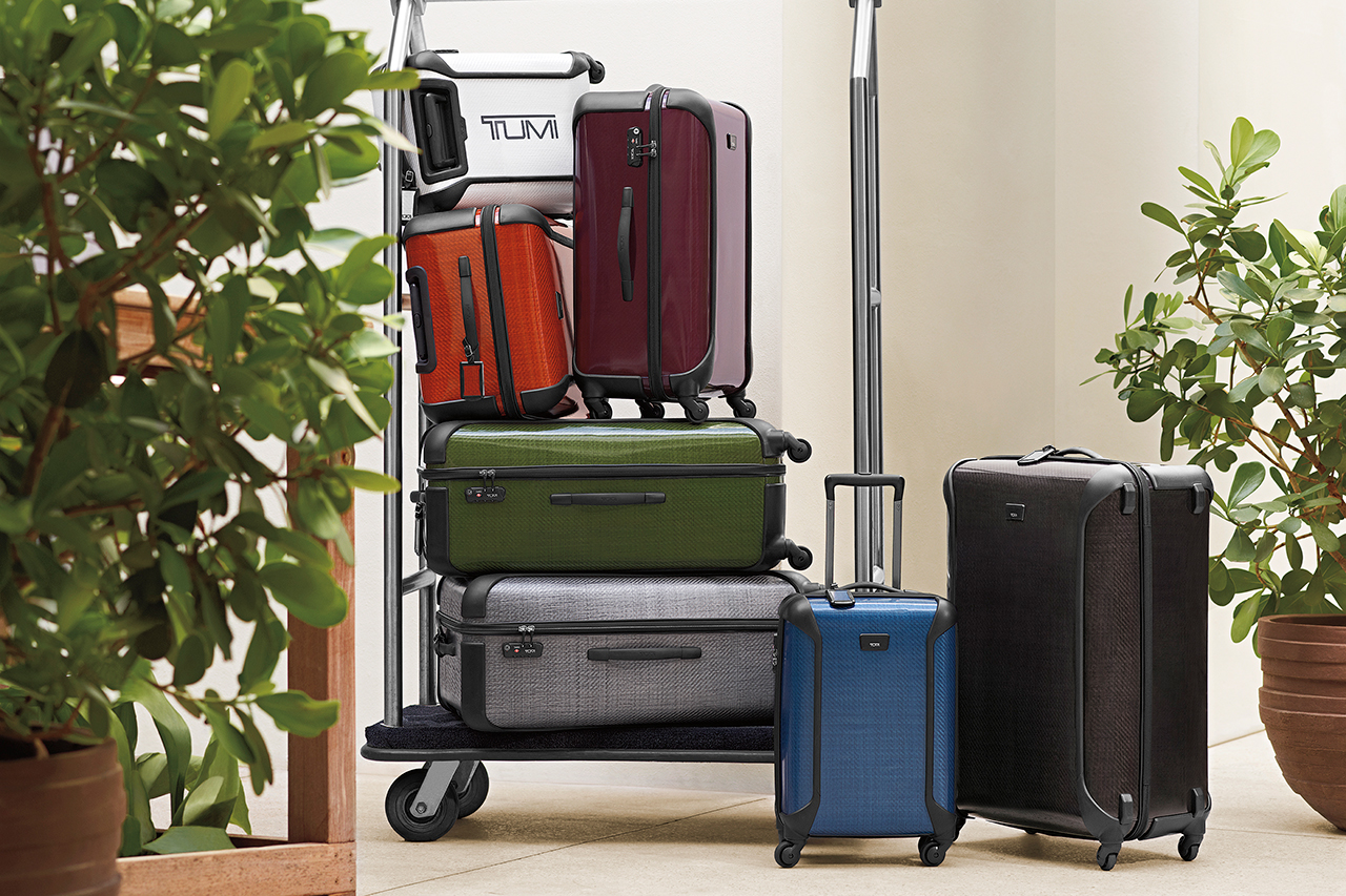 Image of Tumi 2014 Tegra Lite Collection