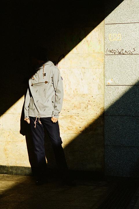 Image of TURBOKOLOR 2014 Spring/Summer Lookbook