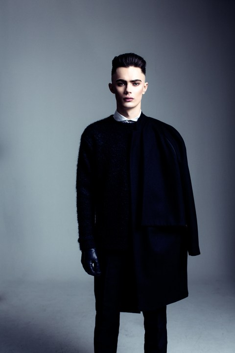 Image of Ubi Sunt 2014 Fall/Winter Lookbook