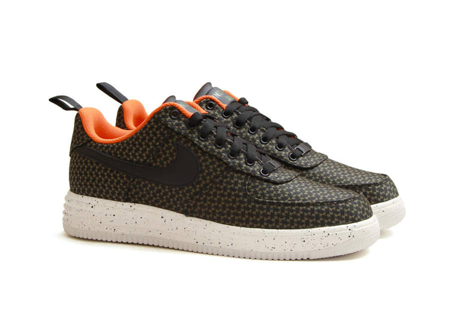 Image of Undefeated x Nike Lunar Force 1