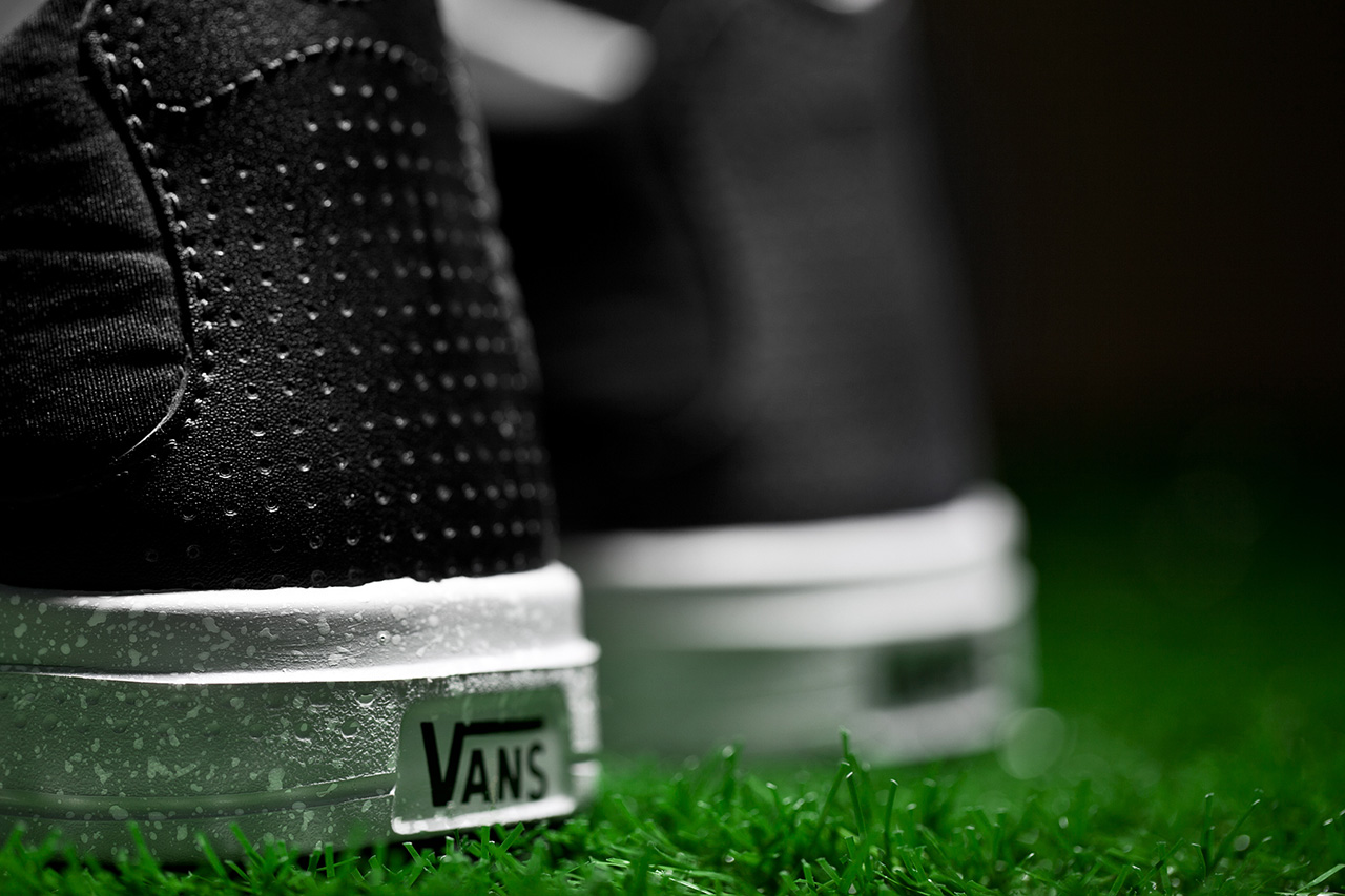 Image of Vans LXVI 2014 Spring Prime Collection