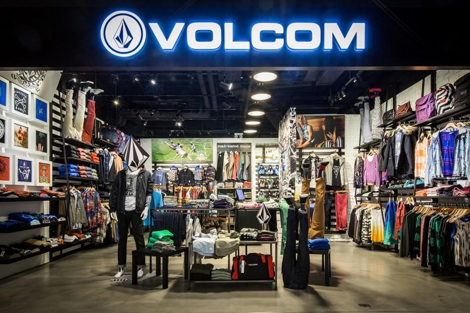 Image of Volcom Hong Kong Store Opening Recap