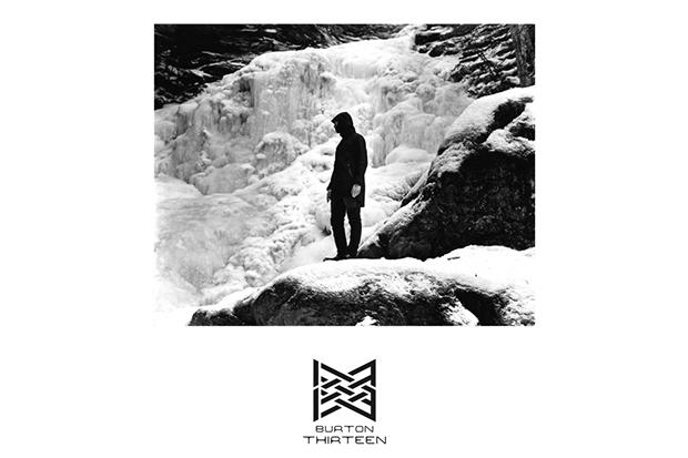 Image of White Mountaineering Designer Yosuke Aizawa to Design BURTON THIRTEEN Collection