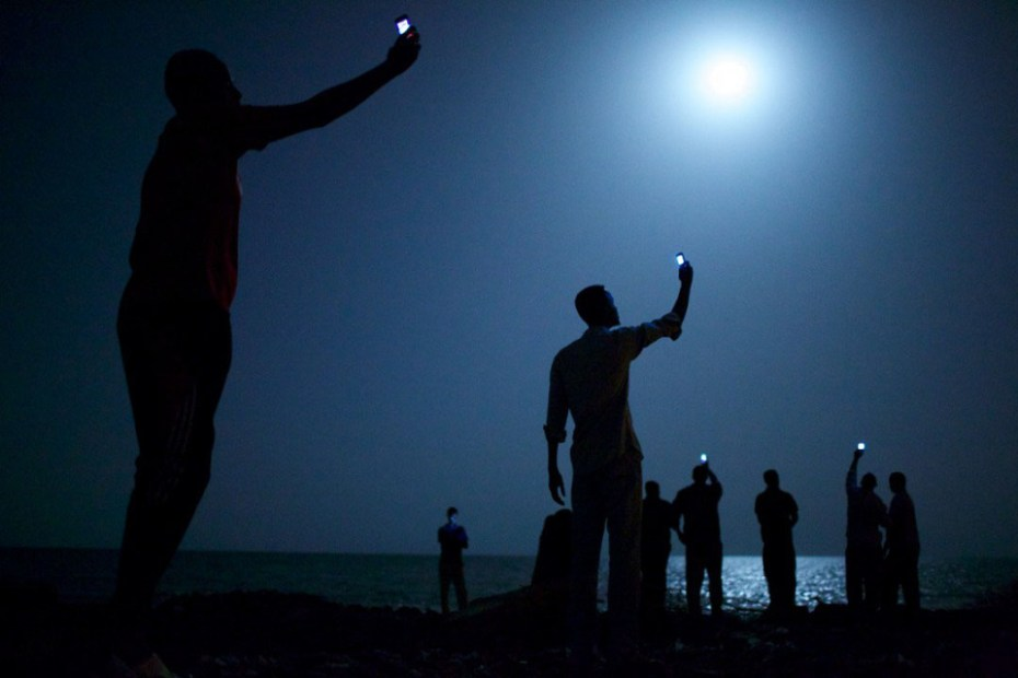 Image of World Press Photo of the Year 2014