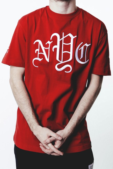 Image of 40 oz NYC 2014 Spring/Summer Lookbook
