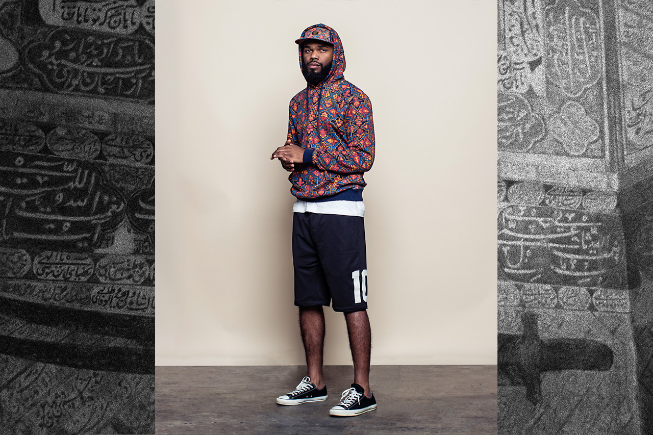 "Image of 10.Deep 2014 Spring ""Internationally Known"" Delivery 2 Lookbook"