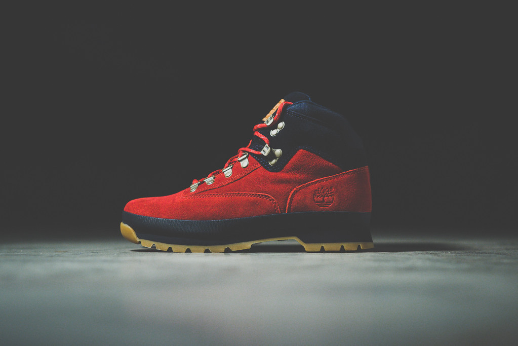 Image of 10.Deep x Timberland 2014 Spring/Summer Nomad Pack
