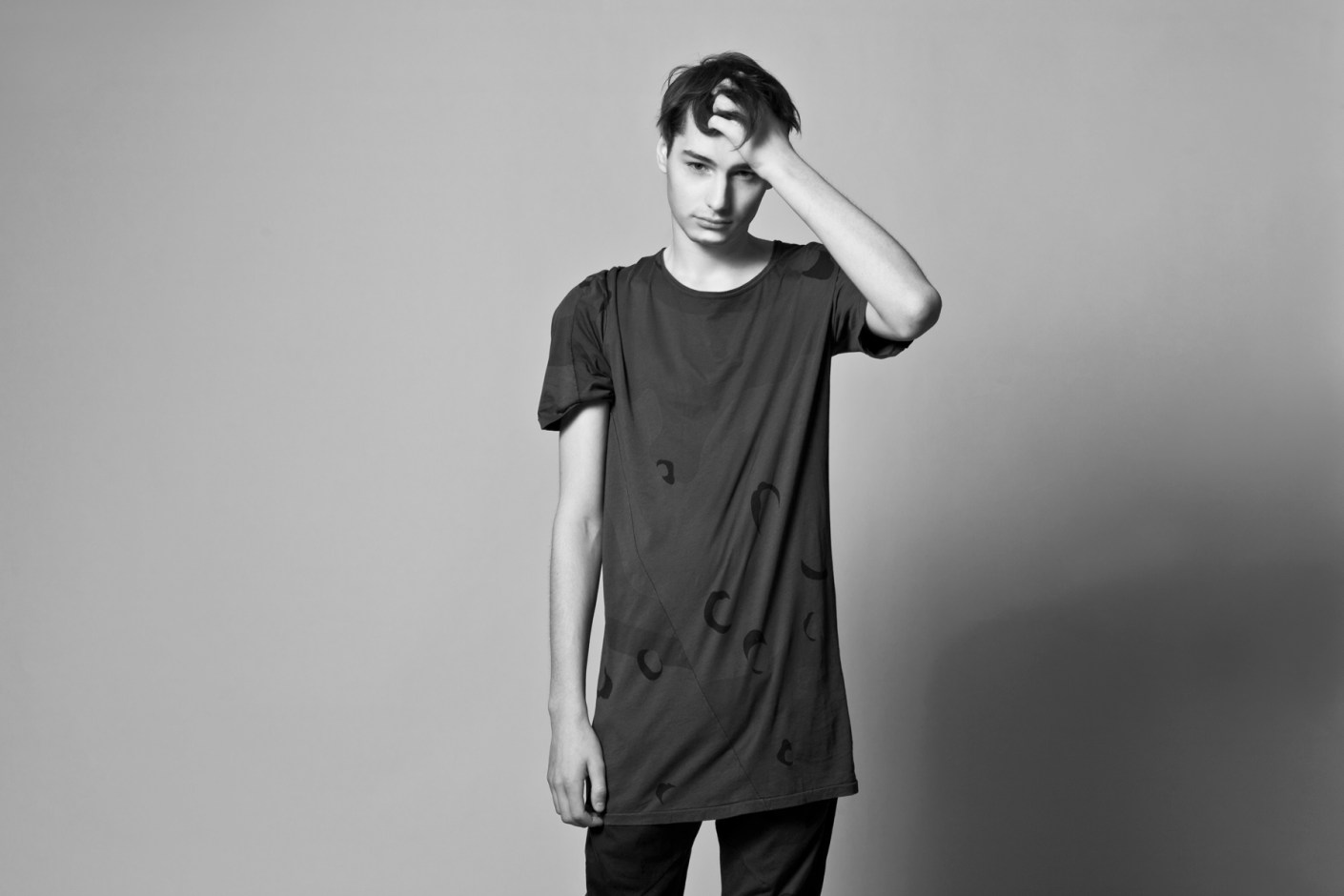 "Image of 11 by Boris Bidjan Saberi 2014 Spring/Summer ""DBDU"" Collection"